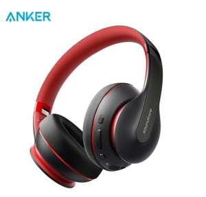 Беспроводные Bluetooth наушники Anker Soundcore Life Q10 с 11.11