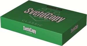 """Бумага офисная """"Svetocopy"""", 500 листов, A4 (цена при покупке от 7 шт., подробнее в описании)"""