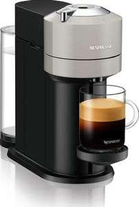 Капсульная Кофемашина Nespresso Vertuo Next GCV1 + 100 капсул (при покупке 100)