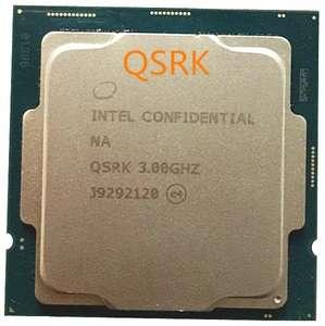 Инженерный процессор Intel Core i5 10500(ES)