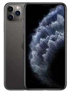 Смартфон iPhone 11 Pro Max 64 ГБ «Серый Космос»