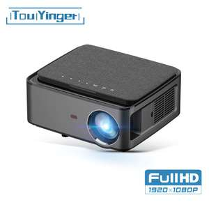 Проектор TouYinger RD828 Full HD