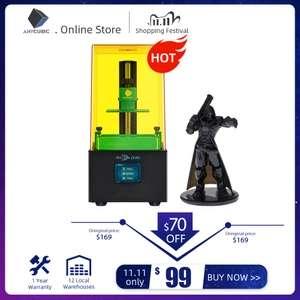 3Д принтер ANYCUBIC Photon Zero