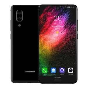 Смартфон SHARP AQUOS C10 S2, 4/64 Гб