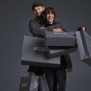 Black Friday в Ecco: скидки до 60%