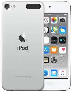 Плеер Apple iPod touch 256Gb (2019) (серебристый)