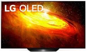 """[Москва и др.] Телевизор oled 55"""" LG OLED55BXRLB, 4K, 120 Гц, HDR 450нит"""