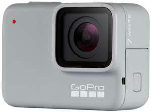 [Оренбург и др.] Экшн-камера GoPro HERO7 White Edition