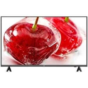"""Smart TV 4K LED телевизор 43"""" Hi VHIX-43U169MSA"""