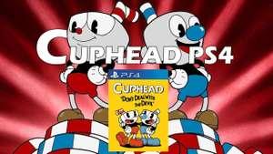 [PS4] Игра Cuphead