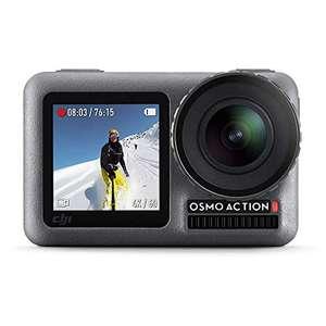 Экшн-камера DJI Osmo Action (нет прямой доставки в РФ)