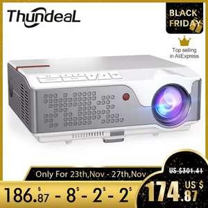 Проектор Thundeal TD96 full HD 1080p 3D Wi-fi