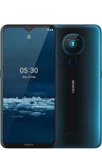 Смартфон Nokia 5.3 3/64 Гб