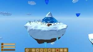 [PC] Бесплатно The Lost World (игра похожа на Raft)