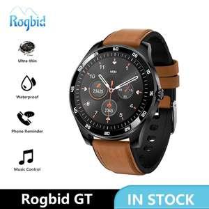 Смарт-часы Rogbid GT (14.12.2020)