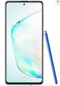 Смартфон Samsung Galaxy Note 10 Lite 6+128 Гб