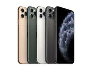 Смартфон Apple iPhone 11 Pro Max 512gb