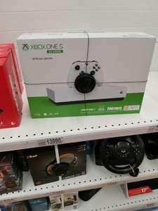 [Барнаул] Игровая консоль Xbox One S All-Digital