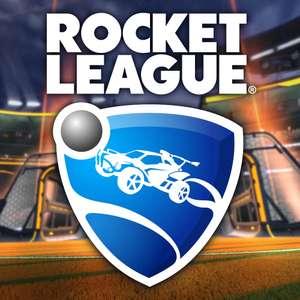 [PC, PS4, XO, NS] Бесплатные бонусы для Rocket League (флаг, наклейка + режим Boost)