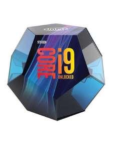 Процессор Intel Core i9-9900K, 1151v2, BOX (BX80684I99900K)
