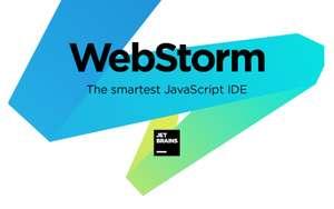 Подписка на Toolbox Jetbrains WebStrom со скидкой 50% на год