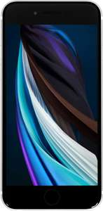 Смартфон Apple iPhone SE 2020 64 ГБ (без зарядки и наушников)