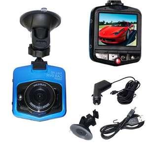 Автомобильный видеорегистратор DVR 1080P
