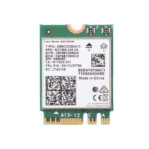 Модуль Intel Wi-Fi 6E AX210