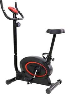 Велотренажер ACTIWELL с магнитной нагрузкой GBMK-1039N/IREB55M