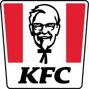 -40% на заказ самовывоза в приложении KFC от 1330 руб до 11.12 (разные города)