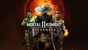 [PC] Mortal Kombat 11: Aftermath Expansion (DLC)