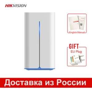 Hikvision h90 сетевое хранилище