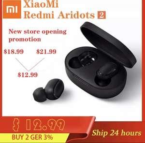 TWS наушники Xiaomi Airdots 2