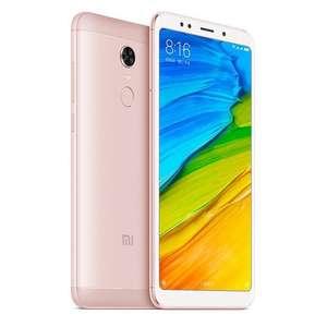 Xiaomi Redmi Note 5 4+64 Гб за 136$
