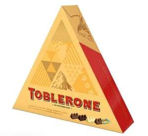 Подарочный набор шоколада Toblerone, швейцарский, 120 г