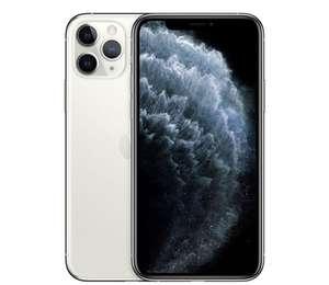 Смартфон Apple iPhone 11 Pro 64Gb Серебристый