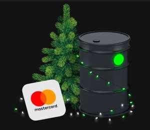 Скидки на Яндекс Заправках при оплате Mastercard (см. описание)