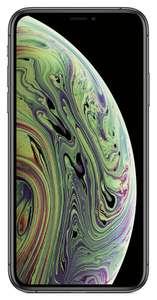 "Смартфон Apple iPhone Xs ""Как новый"" (восстановлен на заводе apple) 64 ГБ серый цвет"