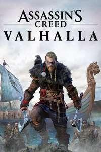 [PC] Assassin's creed valhalla (с купоном Epicgames)
