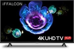 "Телевизор 4K 50"" LED iFFALCON 50K61 Android Smart TV"