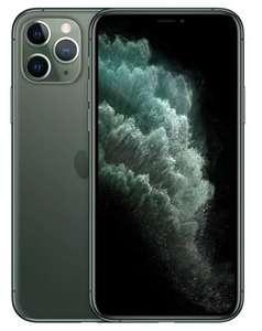 Смартфон Apple iPhone 11 Pro 512GB, темно-зеленый