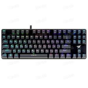 [МСК] Игровая механическая клавиатура ZET GAMING Blade PRO Optical