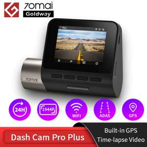 Видеорегистратор Xiaomi 70mai Pro Plus