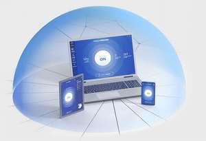 F-Secure Freedome VPN (версия на 1 год)