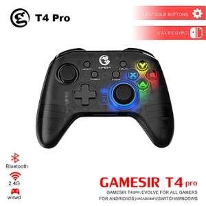 Геймпад GameSir T4 Pro