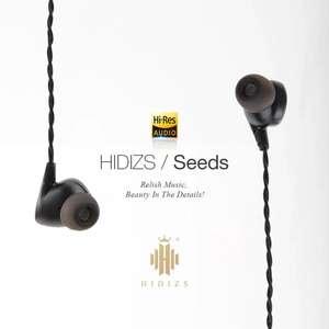 Наушники внутриканальные Hidizs Seeds