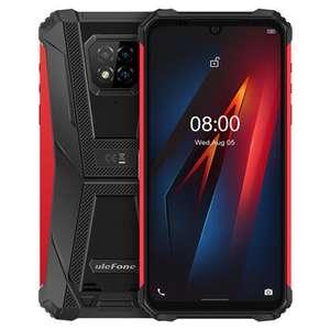 Защищенный смартфон Ulefone Armor 8 4+64 Гб