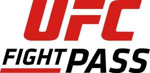 UFC fight pass бесплатно на месяц