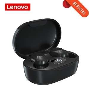 беспроводные наушники Lenovo XT91, TWS, Bluetooth