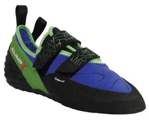 Скидки на скальные туфли (скальники), например, Climb X Redpoint